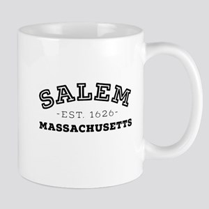 Salem Massachusetts Mugs